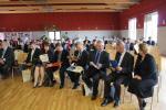 Spotkanie upowszechniające tworzenie partnerstw lokalnych w Potęgowie
