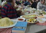 Śniadanie Wielkanocne Barki - 2013 rok