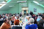 Śniadanie Wielkanocne w Fundacji Barka - 2014 rok